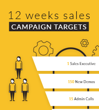 Campaign Targets