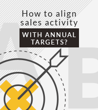 How to Align Sales Targets with Sales Forecasts